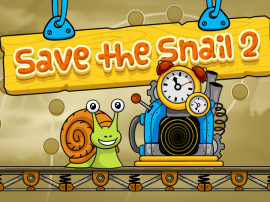Save the Snail 2